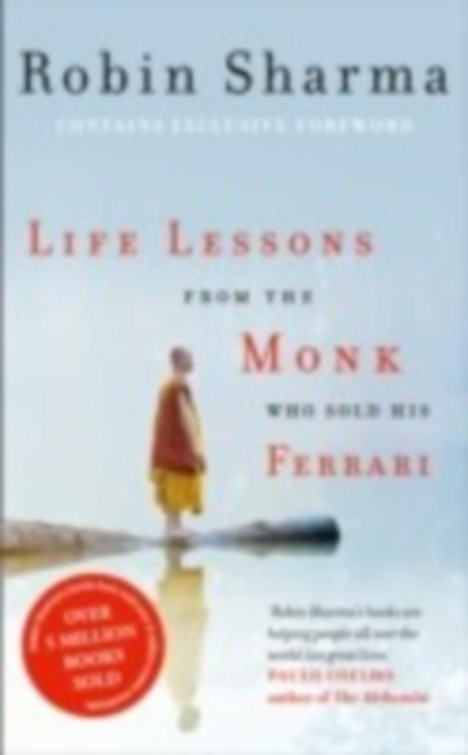 Life Lessons From The Monk Who Sold His Ferrari Price In