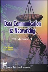 Data Communication And Networking price in India.